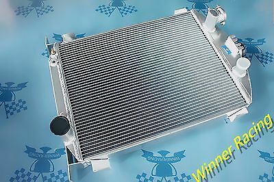 "56mm 1"" Chopped Radiator Ford CAR W/CHEVY 350 V8 1930-1931;Shell 1932"