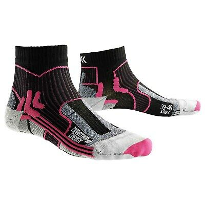 X-Socks Marathon Energy Lady Socken Damen Laufsocken Jogging Strümpfe X100095