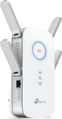 TP-Link RE500 PT/1FE/AC1900/RE, WLAN Repeater weiß