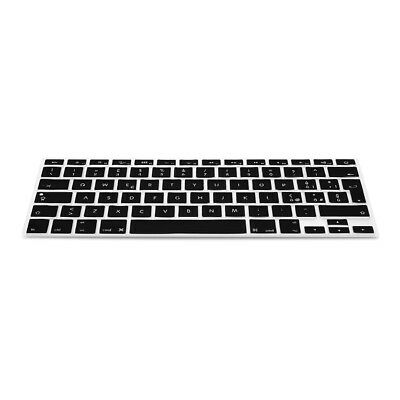 Keyboard Cover Qwerty Italian For Apple Macbook Air 13'' Pro Retina 13'' 15''