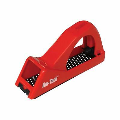 General Purpose Rasp Plane Surform Lightweight Wood Aluminium Fibreglass Kb31