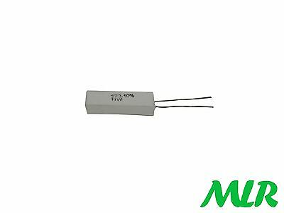 Sytec Fia Battery Master Cut Off Switch Spare Resistor Mlr.zx