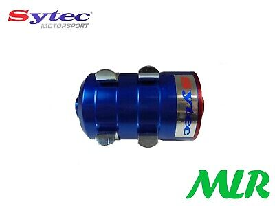 Fse Sytec Motorsport Alloy Bullet Fuel Filter For Injection & Carb Systems Du