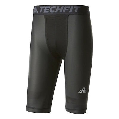 adidas TechFit Chill Short Tight Funktionshose Kompressionsshort Fitness AI3342