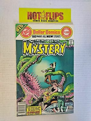 House Of Mystery #251 (1977)  FN + shape, DC-Free Shipping