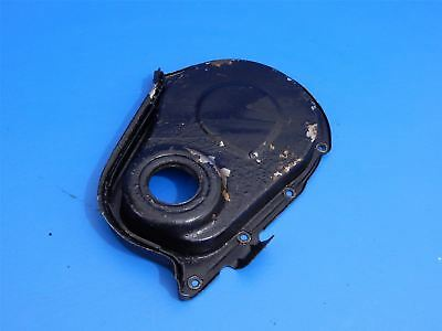 1999 Mercruiser 3.0L 181 cid 4 Cylinder Front Timing Gear Cover