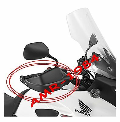 Pair Hand Guards Hp1121 Honda Cb 500X 2013 2018 Givi Cb500X