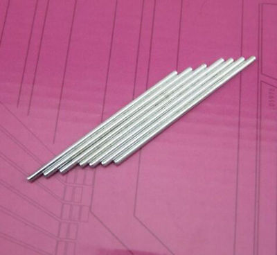 Round Solid Metal Bar Rod Round Bar For Model Toy Making Various Sizes