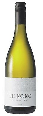 Cloudy Bay `Te Koko` Sauvignon Blanc 2013 (6 x 750mL), Marlborough, NZ.