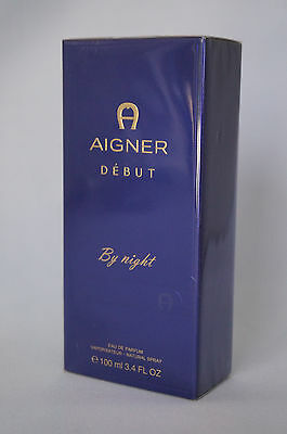 Etienne Aigner Debut by Night edp spray 100ml #74-13-3