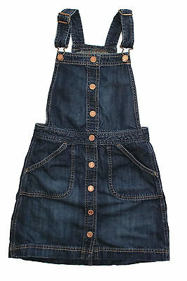 GapKids girl overall skirt size large l 10 GUC