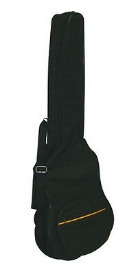 Kona Padded Black Bass Guitar Gig Bag with Carry Strap DGB2B