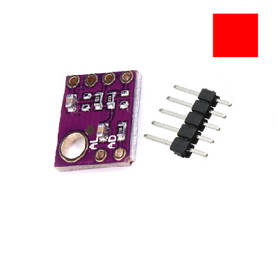 SHT31 SHT31-D Temperature /& Humidity Sensor Breakout Weather For Arduino ASS