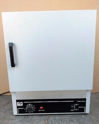 Quincy Model 30GC Hydraulic Gravity Convection Lab Oven 2 Cu Ft