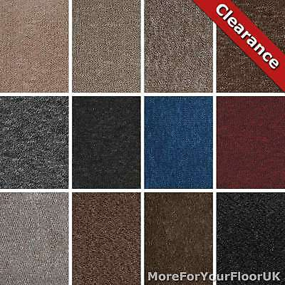 Cheap Carpet Loop Pile Carpet Twist Pile Carpet Felt Backing From Only £3.99m²!