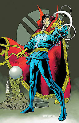 Doctor Strange #25 Preorder Near Mint First Print Bagged And Boarded