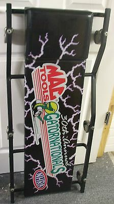 MAC Tools Limited Edition 1999 30th Annual Gatornationals Drag Race Creeper