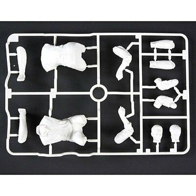 TAMIYA RC Tractor Truck Driver Figure 1:14 Assembly Kit 56536