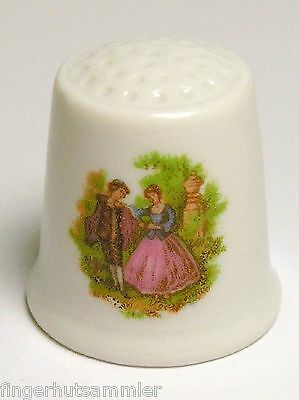 Fingerhut Thimble - Romantisches Paar