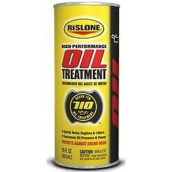 Bars Products 4471 Oil Treatment, High Performance, Fights Friction/Engine Wear