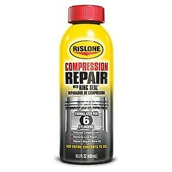 Bars Products 4442 Compression Repair with Ring Seal, 6 Cylinder Formula