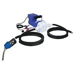 Innovative Products Of America 9072A 12V DC DEF Transfer System (Auto Shut-Off)