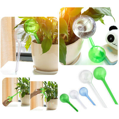 1X Automatic Self Watering Device House/Garden Waterer Houseplant Plant Pot Bulb