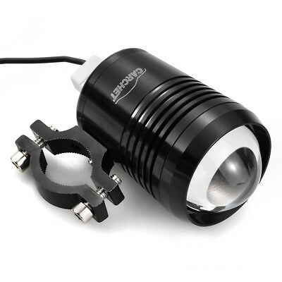 wasserdicht 30w cree u2 led motorrad scheinwerfer. Black Bedroom Furniture Sets. Home Design Ideas
