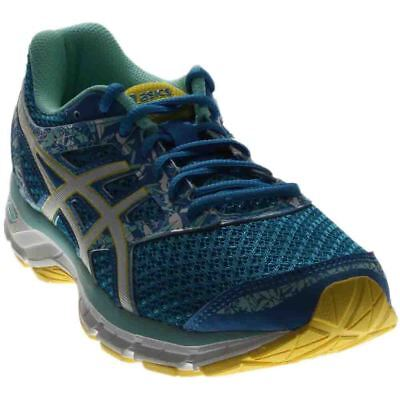 ASICS Gel-Excite 4 Blue - Womens  - Size