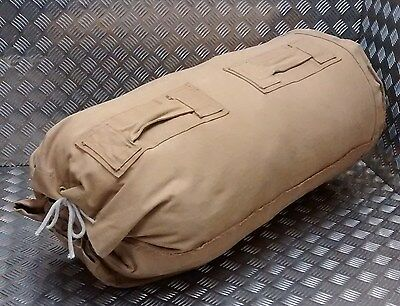 Genuine British Naval Canvas Seasack / Kitbag/Sand Bag / Duffle Bag / - Grade 1