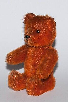 VA 34121 Schuco Parfum Bottle Teddy Bär orange