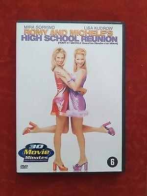 DVD Romy & Michele's High Scholl reunion  Occasion