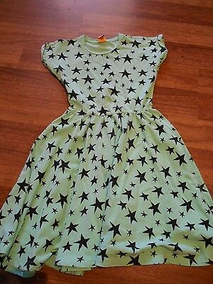 Girl's ^~^ROCK YOUR KID^~^   Green Dress Size 10 Rock Your Baby