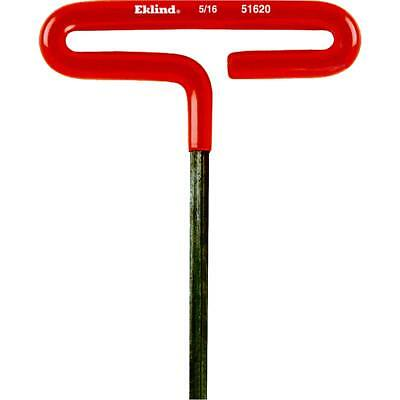 "Eklind 51620 5/16"" X 6"" T-Handle Hex Key"