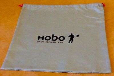 HOBO The Original Storage Pouch, Dust Cover, Purse Holder, Drawstring Bag