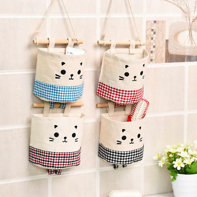 Travel Makeup Cosmetic Toiletry Case Wash Organizer Storage Pouch Hanging Bag v