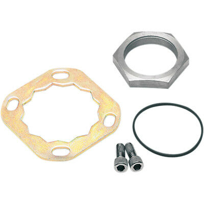 Drive Pulley Installation Kit for Harley-Davidson