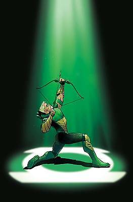 Green Arrow #30 Preorder Near Mint First Print Bagged And Boarded
