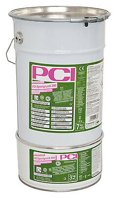PCI Epoxigrund 390 1 kg special primer epoxy primer for wall and Floor