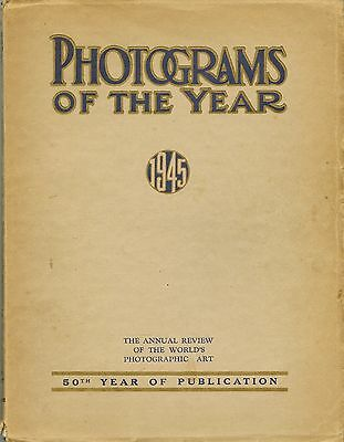 Photograms Of The Year  - 1945