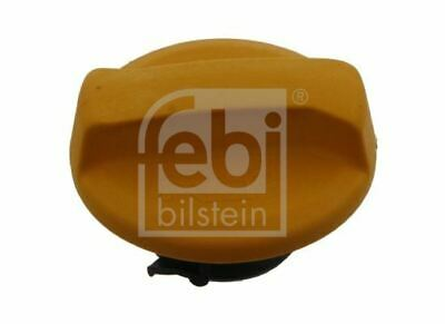 FEBI 33677 Cap, oil filler