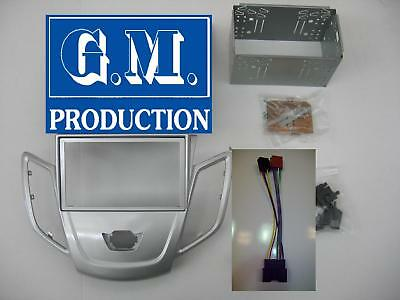 Panel frame kit double 2 Din FORD FIESTA from 2011