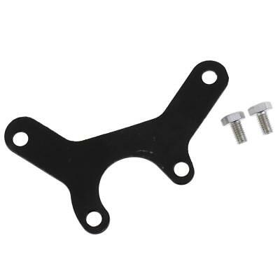 Black Metal Oil Cooler Radiator Bracket for Monkey JC-70 DAX ATV CNC