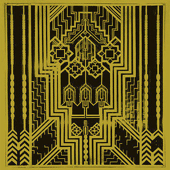Hey Colossus ‎– In Black And Gold on Vinyl LP NEW