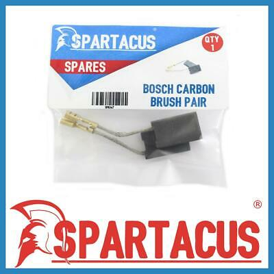 Spartacus SPB355 Carbon Brush Pair To Fit The Following Bosch and Spit Models