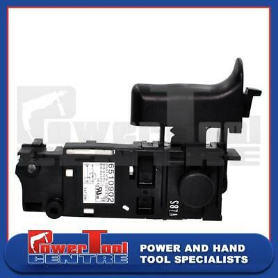 Makita Trigger Switch for SDS+ Rotary Hammers HR2300 HR2600 HR2601 HR2610 HR261