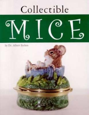 Mouse & Mice Collectibles Reference Value Guide