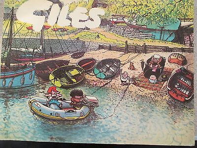 GILES COMIC BOOK (DAILY EXPRESS PUBLICATION) No.29. 1975  ,UNCLIPPED