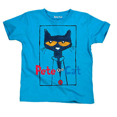 Pete the Cat  Licensed Book Character Picture Frame Toddler T-Shirt