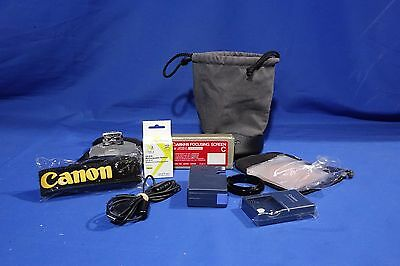 LOT of Various Canon Camera Accessories #L1875BP